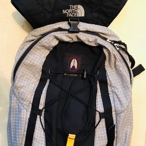 Northface backpack in GUC!
